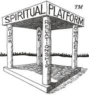 Spiritual Platform Large TM